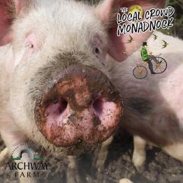 Archway Farm instagram