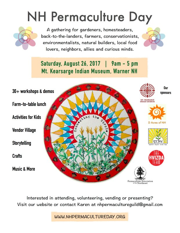 permaculture day 2017