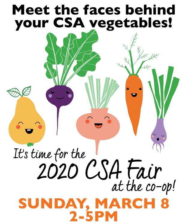 CSA Fair 2020 poster_Save the Date