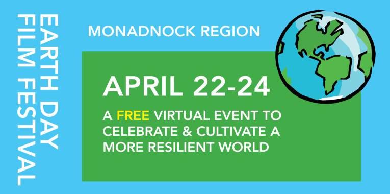 Monadnock Earth Day Film Festival - Yarden of Eatin'